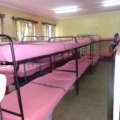 School Domitory facilities