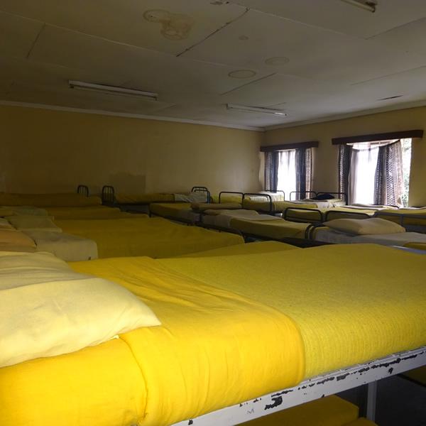 School domitory facilities (2)